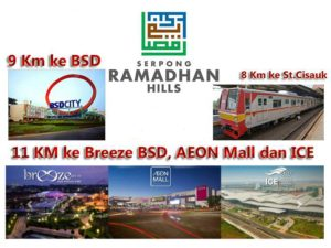 Serpong Ramadhan Hills
