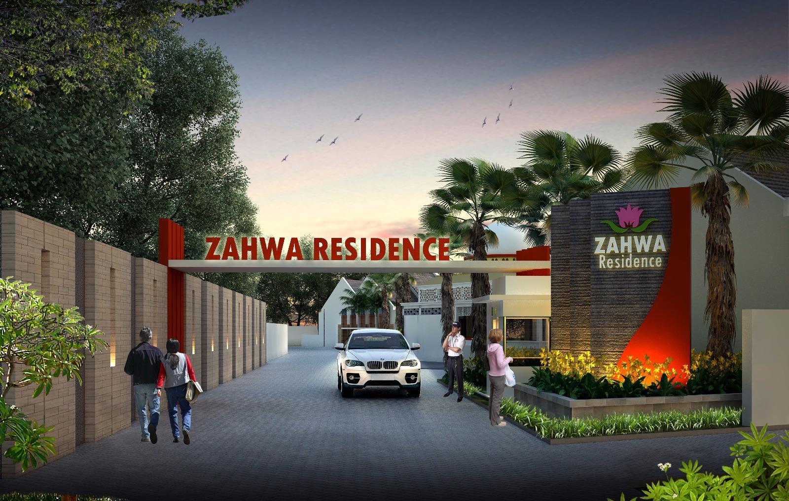 Zahwa Residence 1