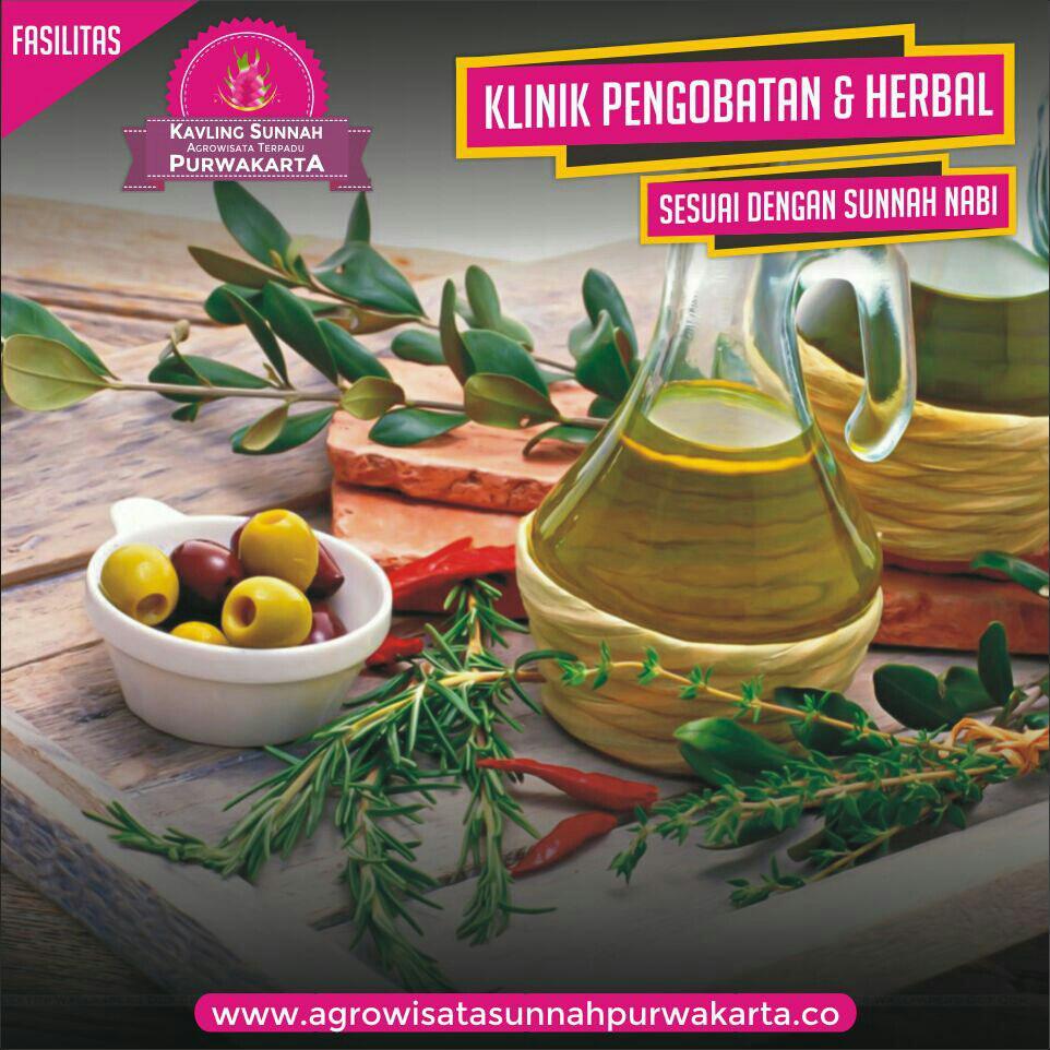 Kavling Sunnah Purwakarta Softlaunching 2
