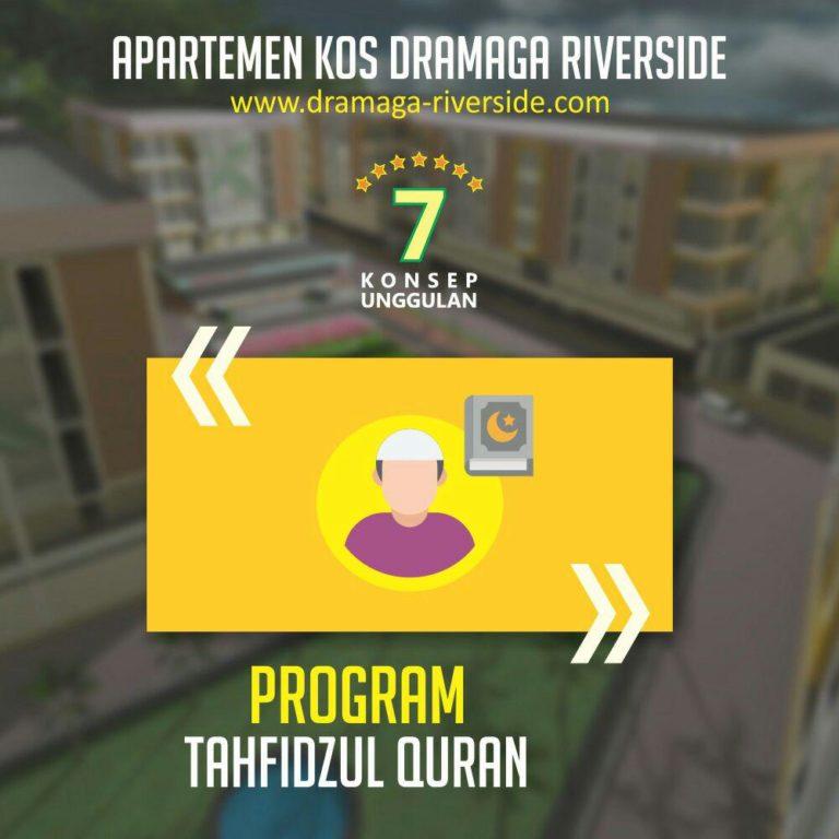 Apartemen Kost Dramaga Riverside 5