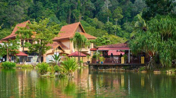 Potensi Perumahan di Bogor Barat