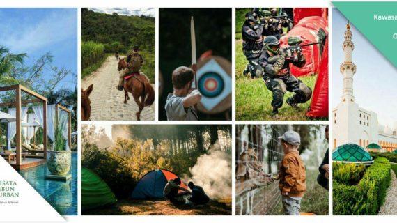 Miliki Kavling Produktif – Wisata Kebun Kurban