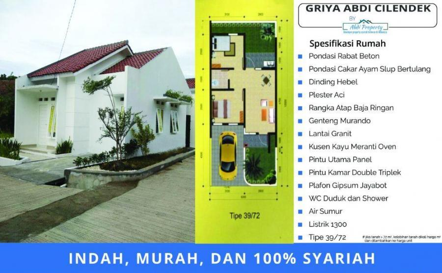 Rumah syariah