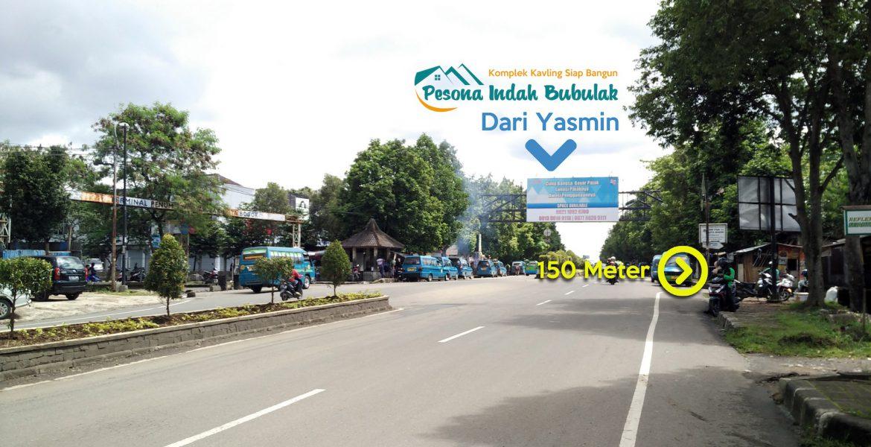 Kavling Siap Bangun - Kota Bogor 1