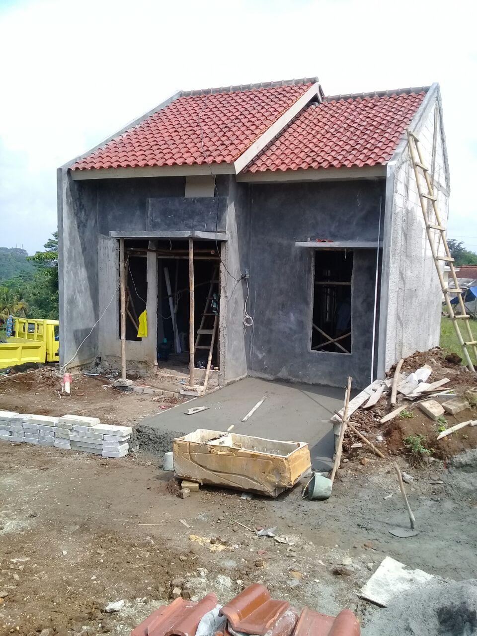 Griya Abdi Cilendek - Rumah Syariah Murah Kota Bogor 2