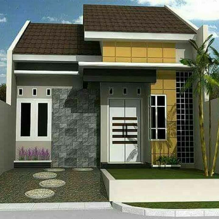 Griya Abdi Cilendek - Rumah Syariah Murah Kota Bogor 1
