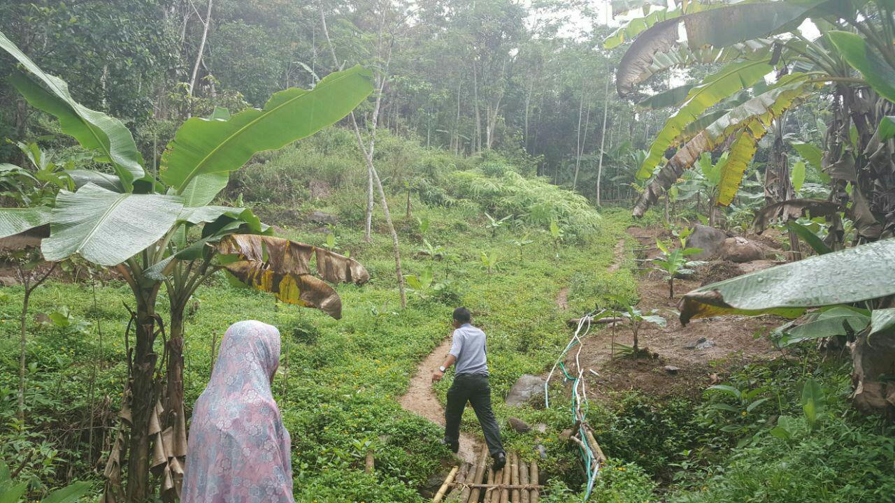 kavling madania village
