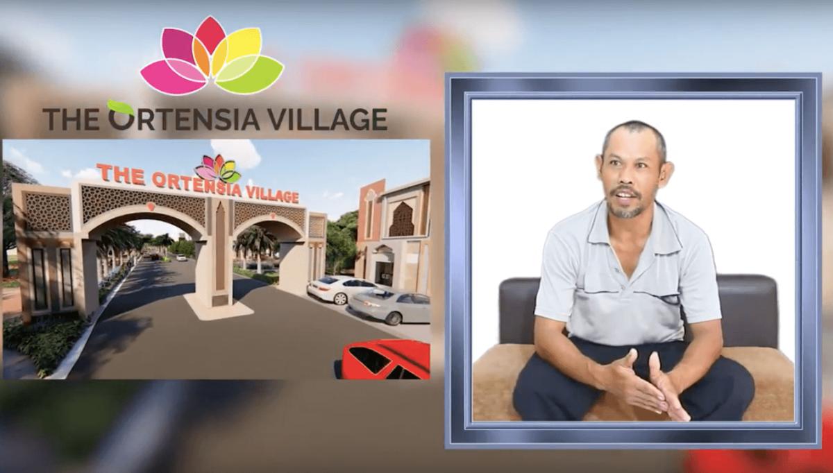 Promo The Ortensia Village Bogor 9