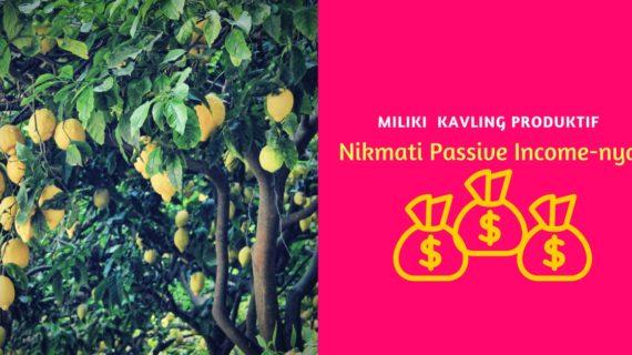 Madania Village Kavling Produktif di Nanggung Bogor