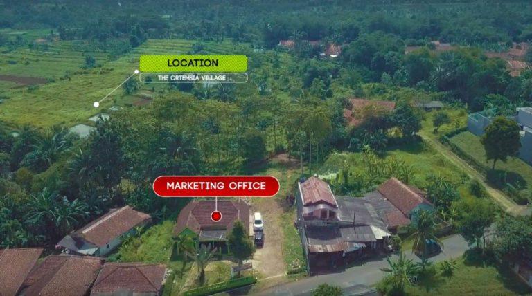 Promo The Ortensia Village Bogor 5