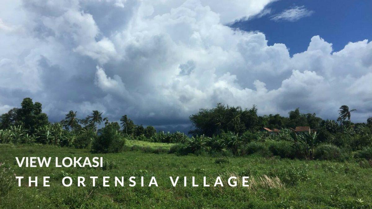 Promo The Ortensia Village Bogor 6