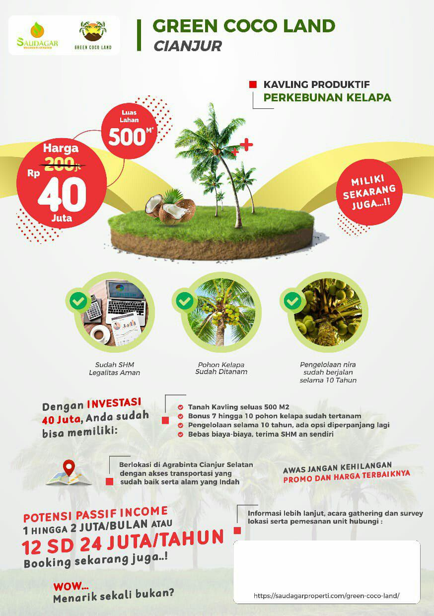 green coco land