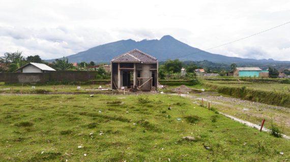 Dijual Kavling Siap Bangun di Kota Bogor – Unit Terbatas