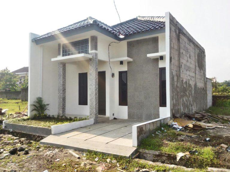 Rumah Syariah Kota Bogor - Kualitas Premium Unit Terbatas 2