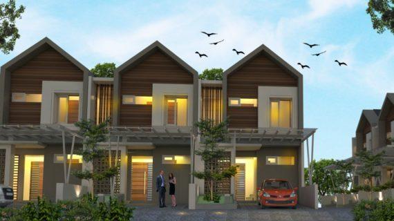 Remboelan Residence – Cluster Eksklusif di Serpong Tangerang
