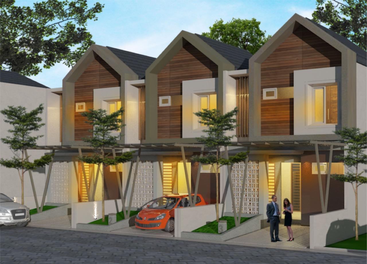 remboelan residence rumah syariah tangerang