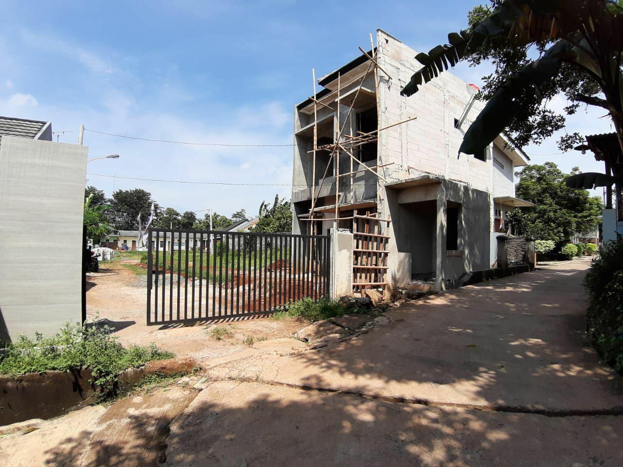 lokasi villa gading residence