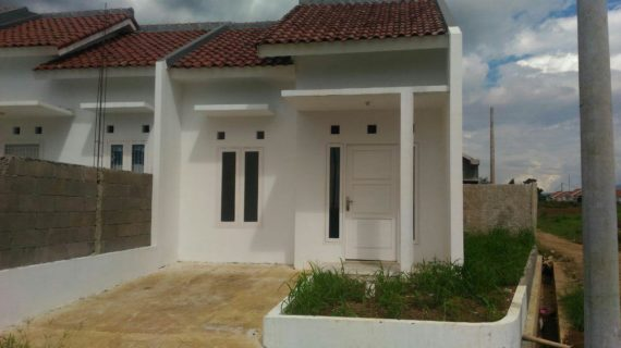 Rumah Syariah Siap Huni di Griya Abdi Cilendek – Kota Bogor