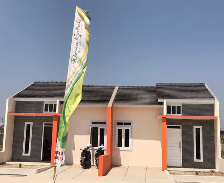rumah syariah karawang