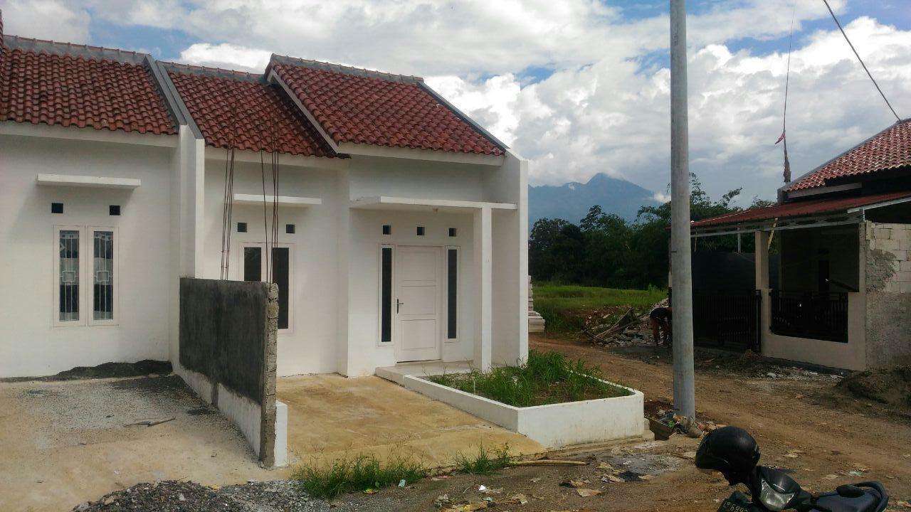 rumah syariah ready stock