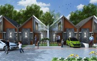 Rumah Syariah Bekasi - Kavling Maryam Residence 1