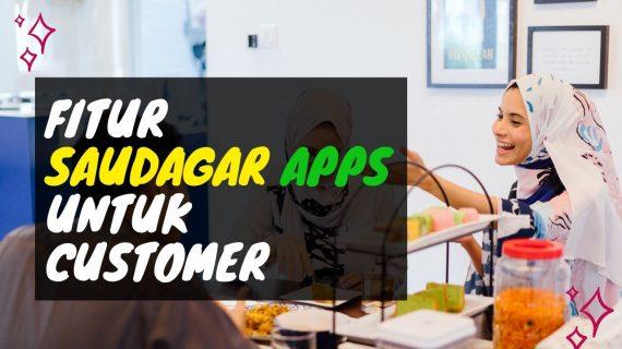 Launching Saudagar Apps – Aplikasi Properti Syariah