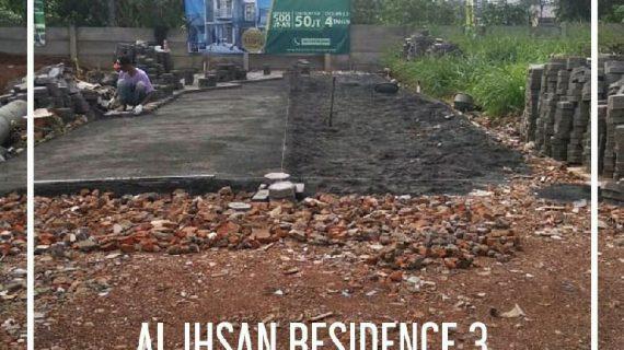 Rumah Syariah Depok Investasi Syariah Terbaik Al Ihsan Residence 3