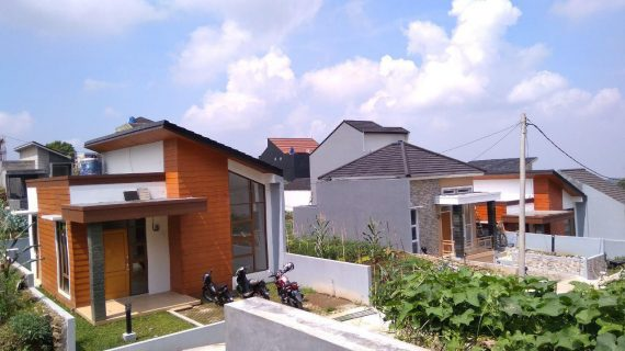 Sharia Islamic Highland – Rumah Syariah Bandung Menghadirkan Suasana Khas Lembang