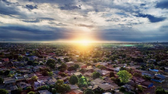 Solusi Hunian dan Rumah Untuk Anda Yang Bosan Dengan Hiruk Pikuk Perkotaan