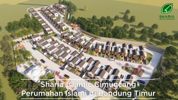 Sharia Islamic Cimuncang – Perumahan Syariah Bandung Timur