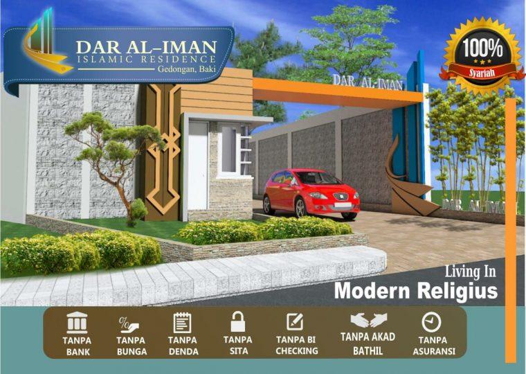 rumah syariah solo