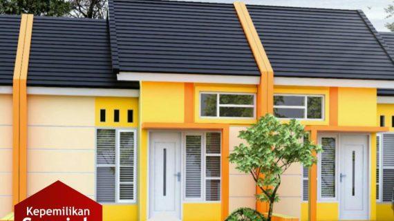 Cordoba Residence – Beli Rumah Tanpa BI Checking Di Bogor, Gak Ribet 5 Juta Langsung Jadi