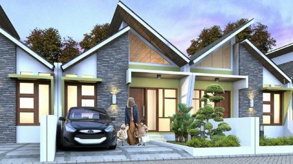 Rumah Syariah Bogor – Tasnim Village
