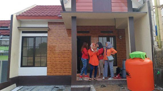 Sharia Green Valley – Rumah Syariah Dekat Stasiun Rangkasbitung Lebak Banten