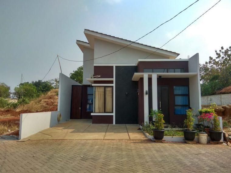 Rumah bebas banjir bekasi 2