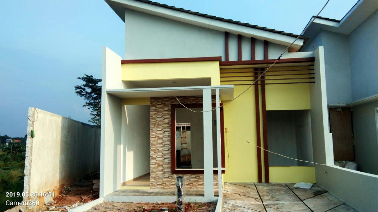 Rumah bebas banjir bekasi rumah2