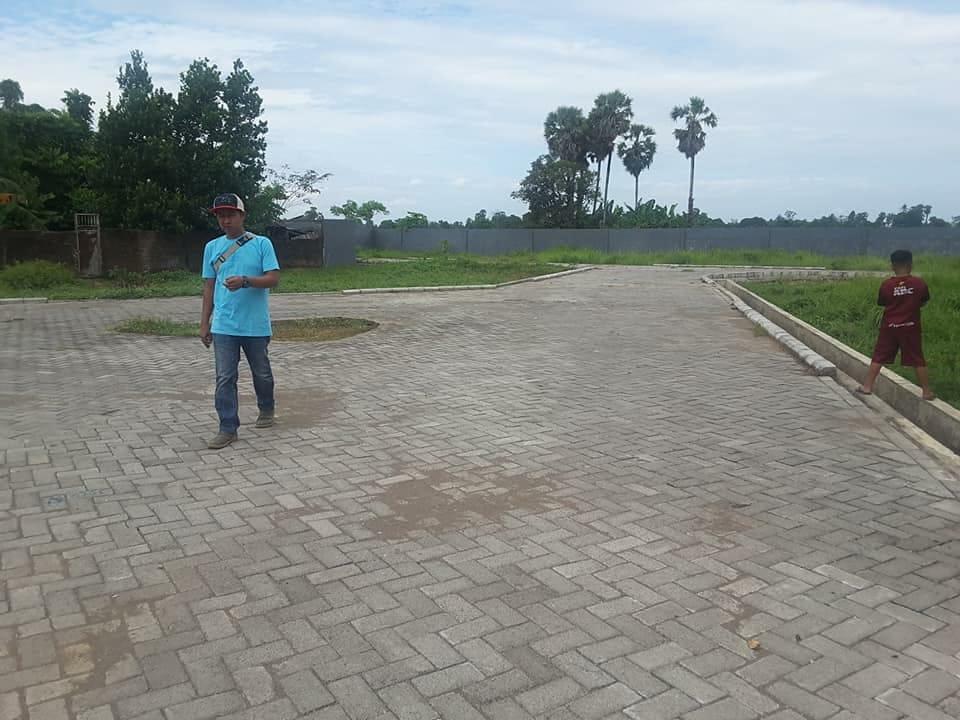 Kavling Siap Bangun Makassar Murah di Makassar-1
