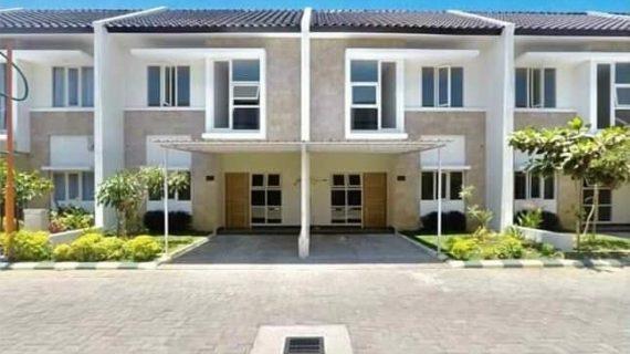 Rumah Mewah Di Kota Makassar Siap Huni Segera Pilih Unit