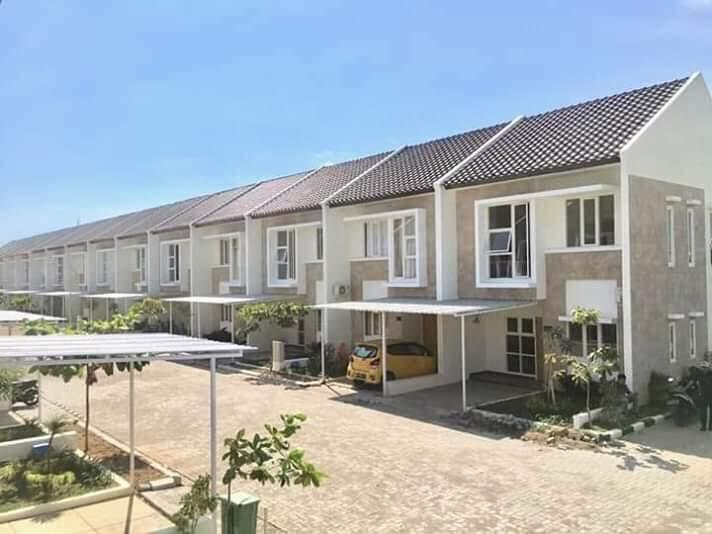 Rumah di Kota Makassar-siap huni