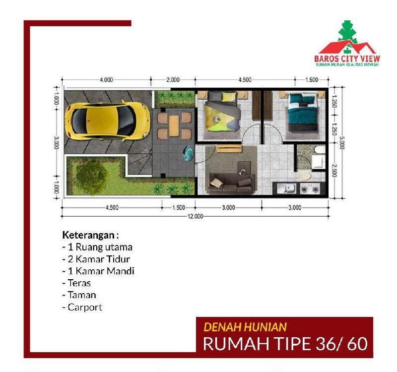 Rumah Syariah Bandung-Rumah Bandung-29