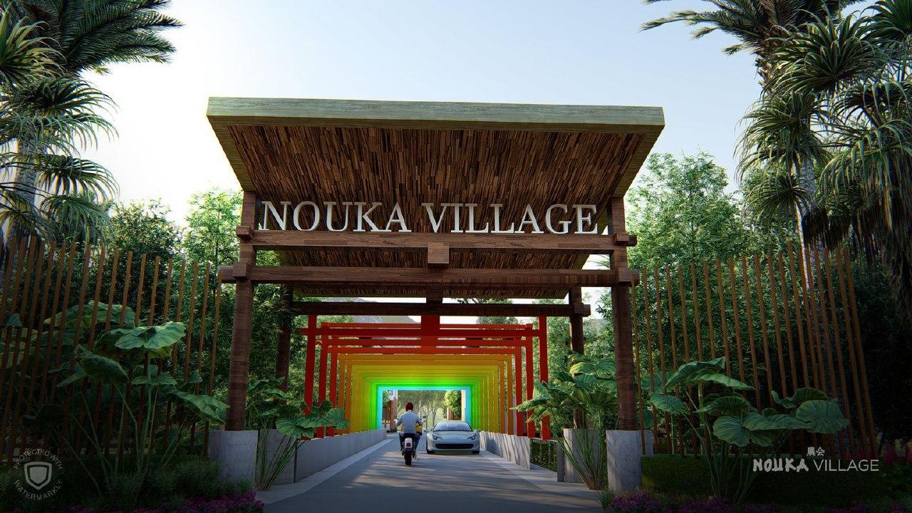 nouka village