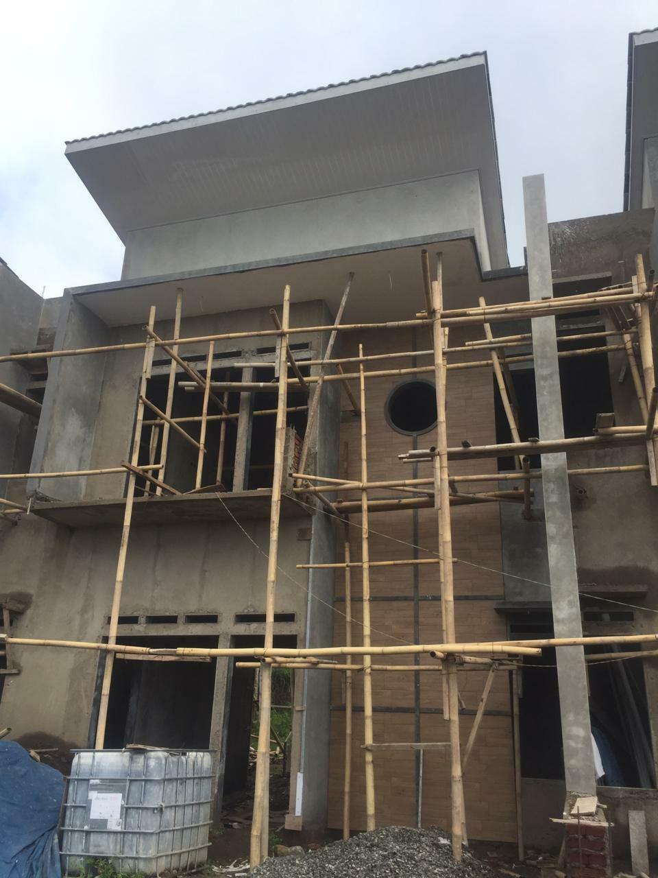 pembangunan nouka village