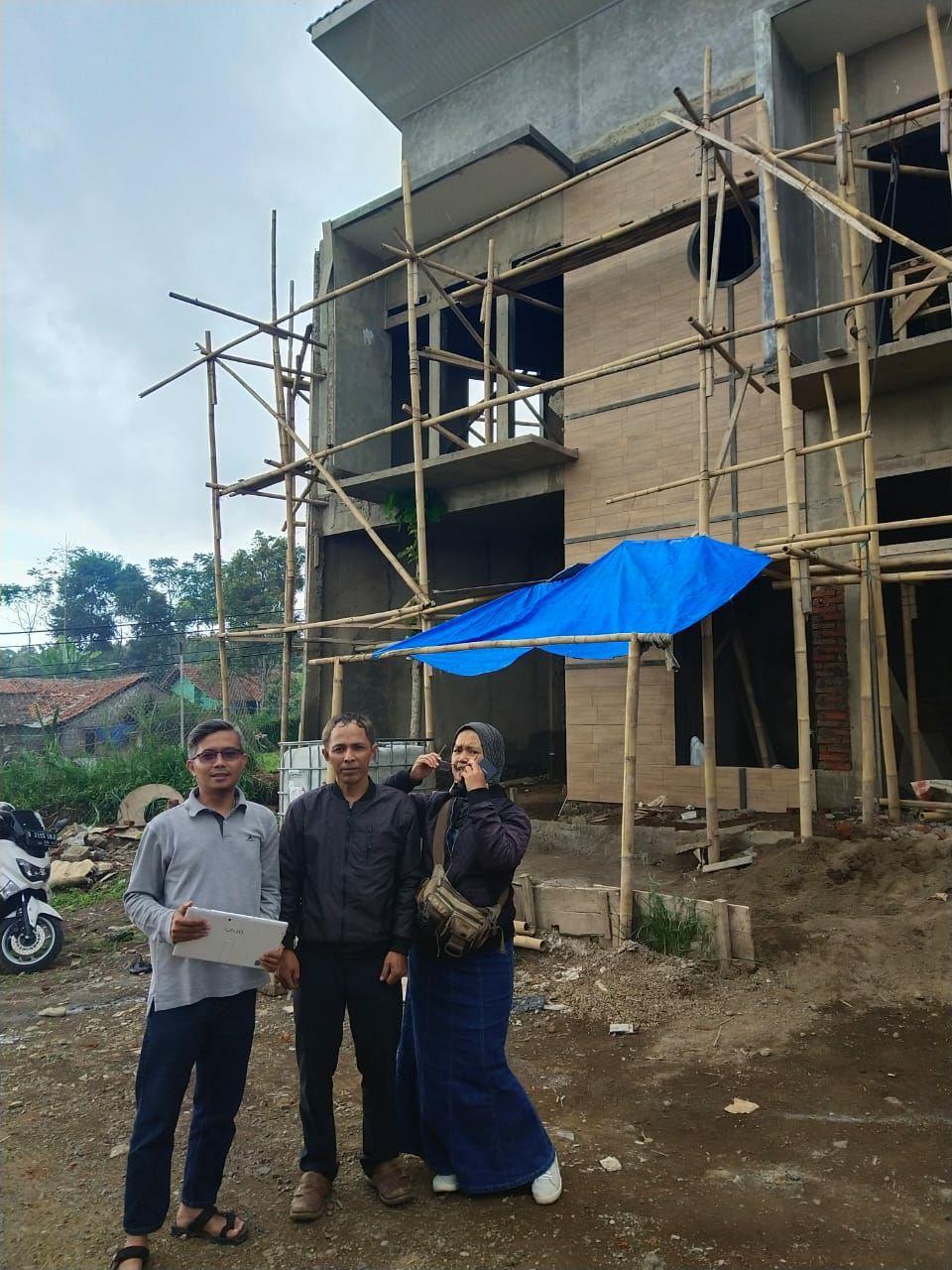 rumah syariah lembanng nouka village