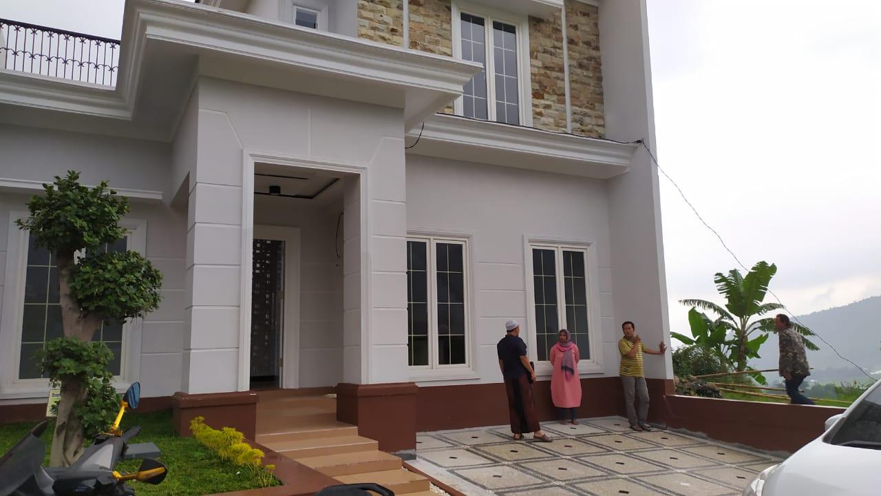 villa produktif syariah