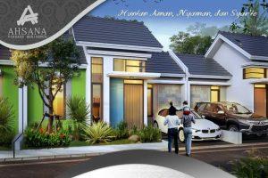 ahsana firdaus residence samarinda