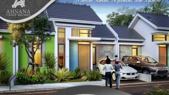 Ahsana Firdaus Residence Samarinda – Berikan Promo DP 0%