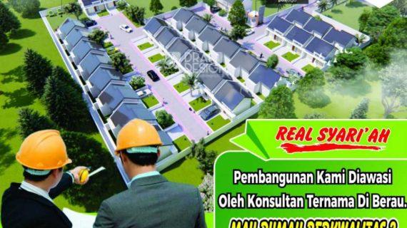 Mahoni Residence – Rumah Syariah di Kalimantan Timur