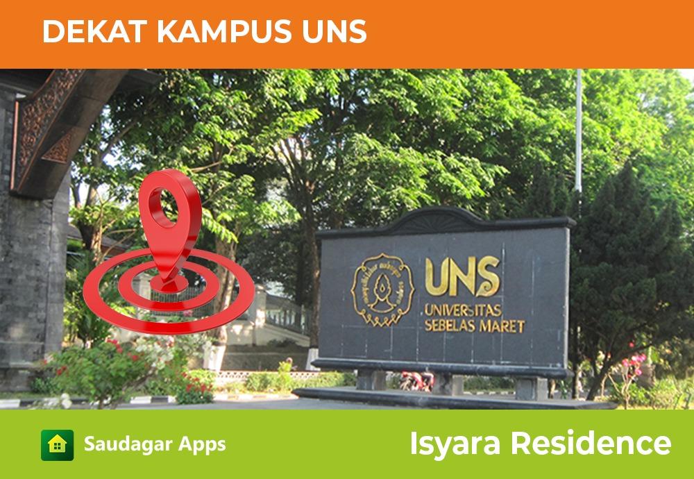 isyara residence-Rumah syariah solo-isyara-5