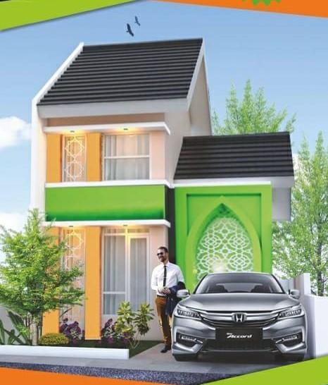 isyara residence-Rumah syariah solo-isyara-6