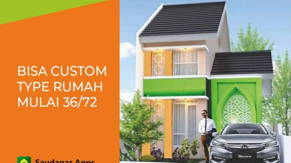 Isyara Residence Perumahan Dekat Kota Solo